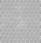 Stock Illustration of Seamless pattern with cubes. Repeating modern stylish geometric background