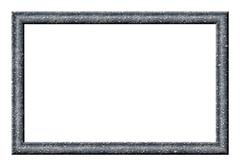 Frame with water drops Stock Illustration
