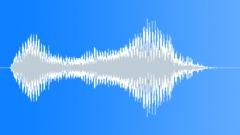 Pain scream male soldier Sound Effect