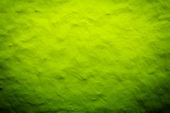 Green with yellow texture background - stock photo