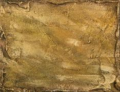 Painted textured background, grain structure of the wall Stock Photos