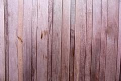 wood texture of wall house. - stock photo