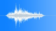 Stock Sound Effects of Stone on concrete short drag