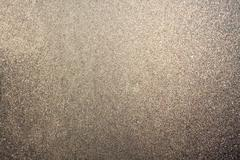 Abstract platinum dust or sand background Stock Photos