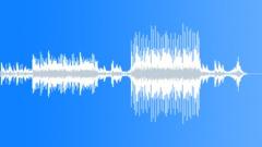 Stock Music of Pleasing Hour (60 sec ver.)