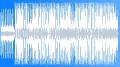 Old School hip hop instrumental 9 (Analog Sound) - stock music