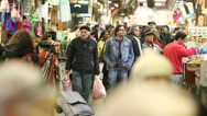 Stock Video Footage of Jerusalem Market 10