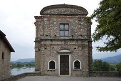 Monastery of San Pietro in Lamosa Kuvituskuvat