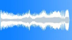 Broken electric scifi machine Sound Effect