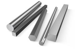 rolled metal stock - stock illustration
