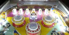 Stock Video Footage of Overhead Vintage Arcade Retro Classic Pinball 4k Stock Video