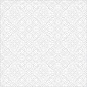 Modern geometric seamless pattern in arabian style. Can be used for backgrounds Stock Illustration