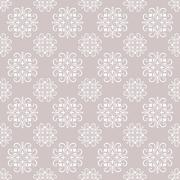 Floral seamless pattern wallpapers in the style of Baroque . Can be used for Stock Illustration