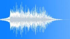 Machine tensioning / starting Sound Effect