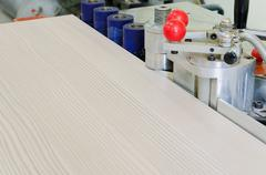 Woodworking Machine Stock Photos