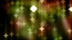 Event Light Bokeh Animation Stock Footage