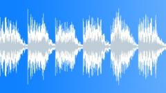 Tension Loop 13 - sound effect