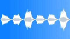 Tension Loop 19 - sound effect
