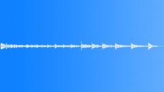 Large Wooden Creak 3 (Mono) Sound Effect