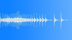 Large Wooden Creak 11 (Mono) Sound Effect