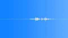 Wooden Door Close 1 (Mono) - sound effect