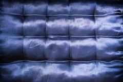 Closeup texture of vintage fabric with shadow and light Stock Photos