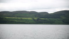 Loch Ness Stock Footage