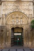 Hospital of San Sebastian Archway Kuvituskuvat
