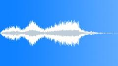 Rising Evil Stinger - sound effect