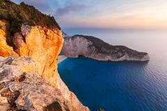 Zakynthos Stock Photos