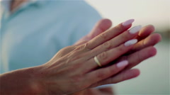 Tender touch.Sweethearts.Wedding travel. Arkistovideo