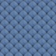 blue canvas slanting pattern background - stock illustration