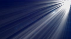 Futuristic abstract light background Stock Footage