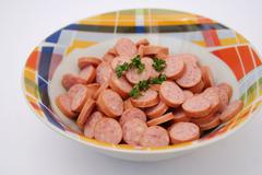 Wurst Stock Photos