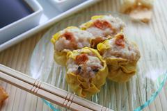 wan tan - stock photo
