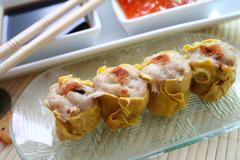 Wan tan Stock Photos