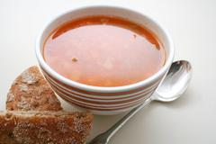 Suppe Stock Photos