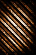 Striped background with some stains on it - stock illustration