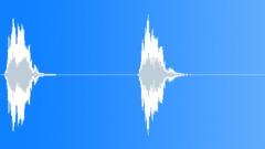 Basset hound dog barking - sound effect