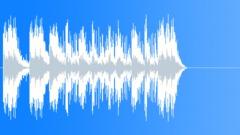 Stock Music of Breaking News 128bpm C