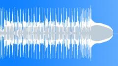 Silver Strings 110bpm B - stock music