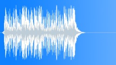 A Bit Cloudy 110bpm C - stock music