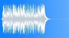 A Bit Cloudy 110bpm A - stock music