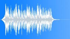 Global News 128bpm B Stock Music
