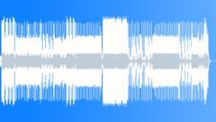 Metal Drum Track #1 Arkistomusiikki
