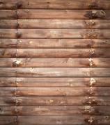 Stock Photo of old wood texture. background panels for design