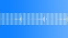 Ticking Clock Sound Effect