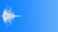 Short creepy voice whoosh sound effect 0001 - sound effect