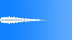 Lightning strike and thunder production element 0002 Sound Effect