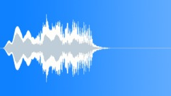 Stock Sound Effects of Short happy news ident or logo intro 0001